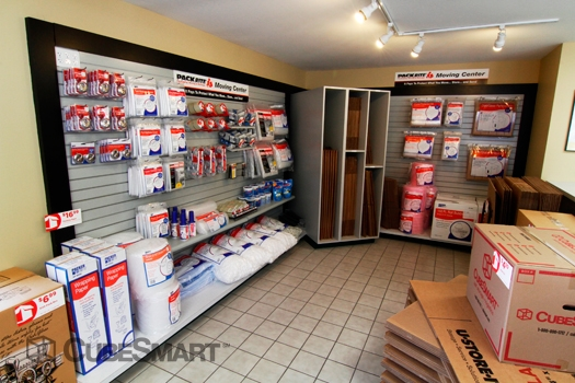 CubeSmart Self Storage8000 South Route 53 - Woodridge, IL - Photo 6