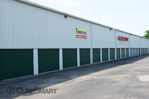 CubeSmart Self Storage - 10645 Leuer Ave - Cleveland, OH - Photo 0