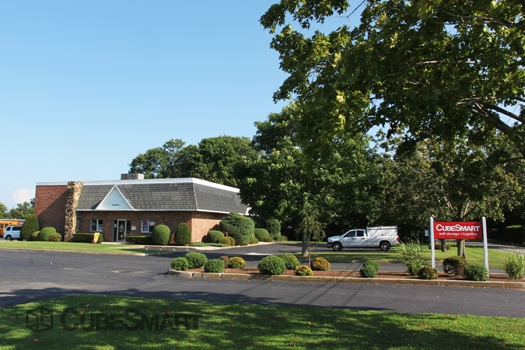 CubeSmart Self Storage - 1040 Horton Lane - Southold, NY - Photo 0