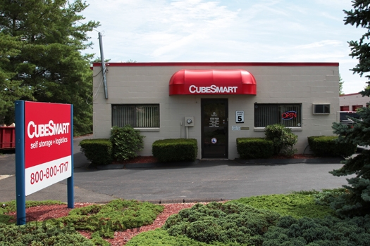 CubeSmart Self Storage26 Maselli Road - Newington, CT - Photo 0