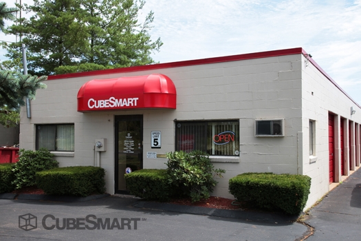 CubeSmart Self Storage26 Maselli Road - Newington, CT - Photo 1