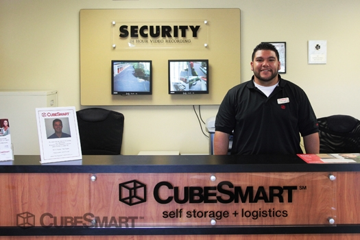 CubeSmart Self Storage26 Maselli Road - Newington, CT - Photo 2