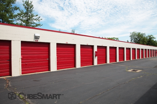 CubeSmart Self Storage26 Maselli Road - Newington, CT - Photo 3