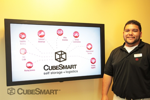 CubeSmart Self Storage26 Maselli Road - Newington, CT - Photo 5