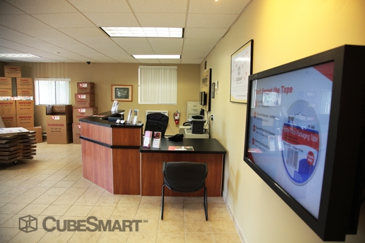 CubeSmart Self Storage26 Maselli Road - Newington, CT - Photo 6