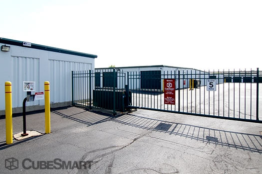 CubeSmart Self Storage - 12408 Industrial Dr East - Plainfield, IL - Photo 0