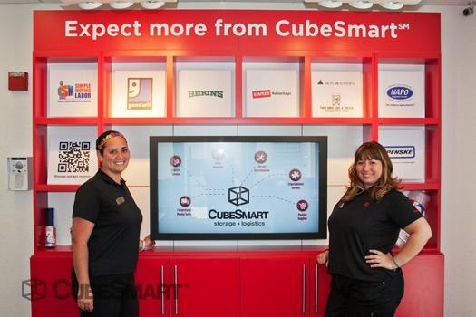 CubeSmart Self Storage - Photo 0