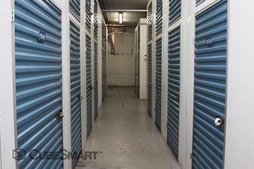 CubeSmart Self Storage - 343 West Grand Street - Elizabeth, NJ - Photo 0