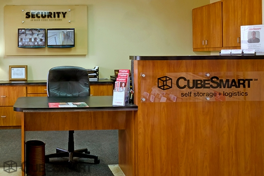 CubeSmart Self Storage - 1201 North Highway 377 - Roanoke, TX - Photo 0