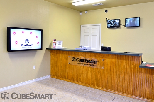 CubeSmart Self Storage8123 Wesley Street - Greenville, TX - Photo 2