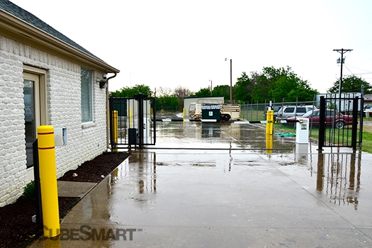 CubeSmart Self Storage8123 Wesley Street - Greenville, TX - Photo 4