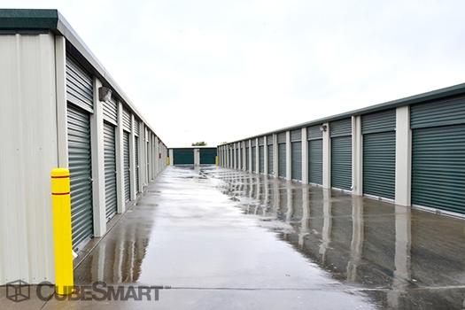 CubeSmart Self Storage8123 Wesley Street - Greenville, TX - Photo 5