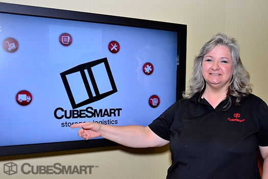 CubeSmart Self Storage8123 Wesley Street - Greenville, TX - Photo 7