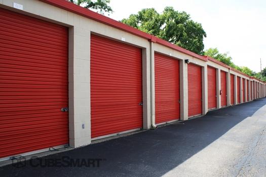 CubeSmart Self Storage - 2825 Lebanon Pike - Nashville, TN - Photo 0