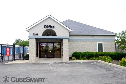 CubeSmart Self Storage - 5252 Nike Drive - Hilliard, OH - Photo 0