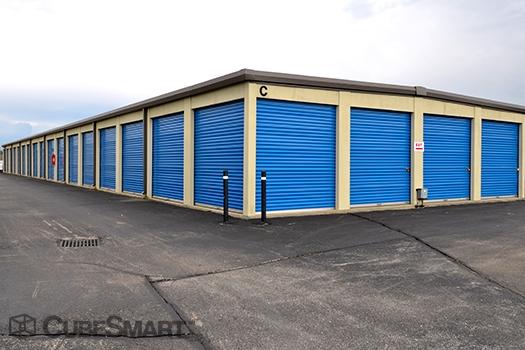 CubeSmart Self Storage - 5411 West Broad Street - Columbus, OH - Photo 0