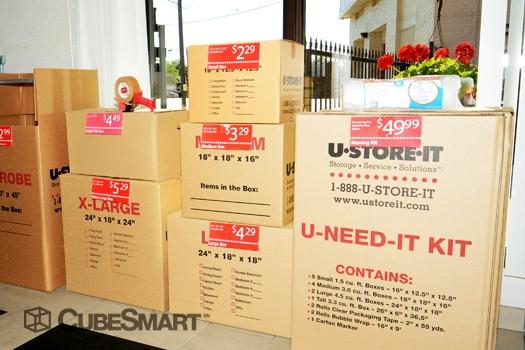 CubeSmart Self Storage - 1324 Hird Avenue - Lakewood, OH - Photo 0