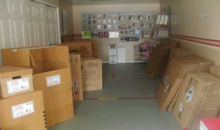 Metro Self Storage - Garland2809 Belt Line Rd - Garland, TX - Photo 5