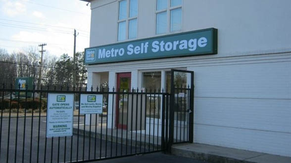 Metro Self Storage - Lawrenceville98 Hurricane Shoals Rd NE - Lawrenceville, GA - Photo 2