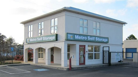 Metro Self Storage - Lawrenceville98 Hurricane Shoals Rd NE - Lawrenceville, GA - Photo 0