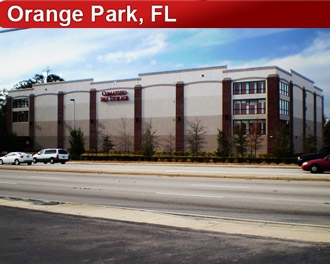 Climatized Self Storage - Blanding - Orange Park600 Blanding Blvd - Orange Park, FL - Photo 0