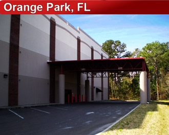 Climatized Self Storage - Blanding - Orange Park600 Blanding Blvd - Orange Park, FL - Photo 2