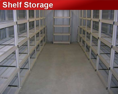 Climatized Self Storage - Blanding - Orange Park600 Blanding Blvd - Orange Park, FL - Photo 5