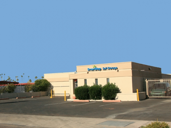SmartStop - Washington Street3636 East Washington Street - Phoenix, AZ - Photo 1