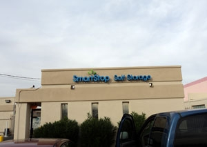 SmartStop - Washington Street3636 East Washington Street - Phoenix, AZ - Photo 2
