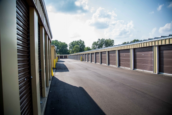 Budget Self Storage - 6140 Pleasant Grove Rd - Lansing, MI - Photo 0