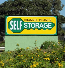Channel Islands Self Storage - 900 E Port Hueneme Rd - Port Hueneme, CA - Photo 0
