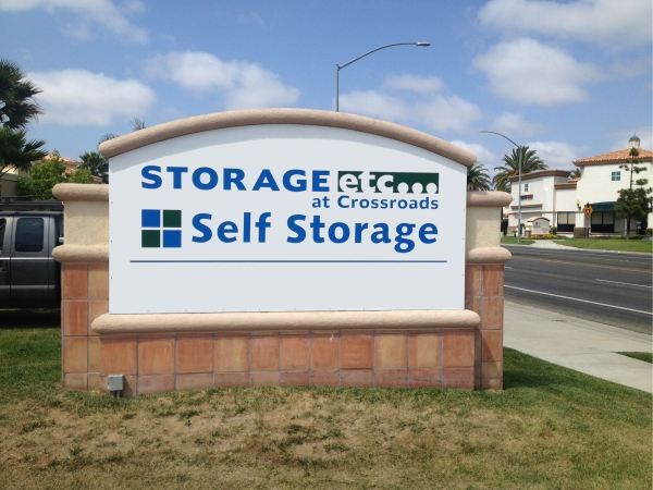 Storage Etc. at Crossroads - 650 Southside Parkway - Santa Maria, CA - Photo 0