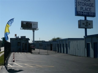 Your Storage Place - Houston - Gulf Fwy9330 Gulf Fwy - Houston, TX - Photo 1