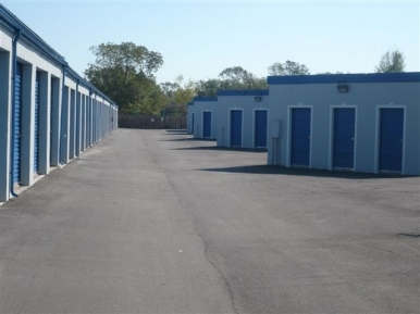 Your Storage Place - Houston - Airline Dr. - Photo 4