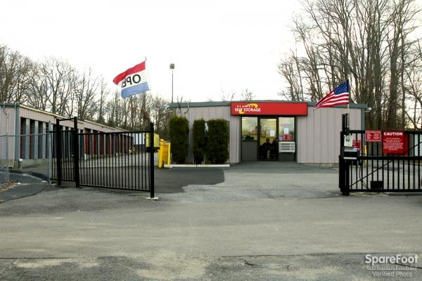 Planet Self Storage - Raynham - 283 Route 44 - Raynham, MA - Photo 0