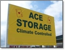 Ace Storage - Granite - 910 St Thomas Rd - Granite City, IL - Photo 0