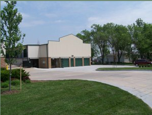 Santa Fe Storage - 1060 E Santa Fe St - Gardner, KS - Photo 0