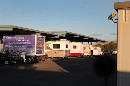 Arizona Self Storage at Pantano & 22nd - Photo 0