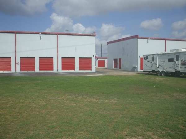 Almeda Self Storage - Photo 0