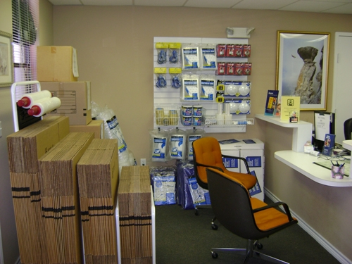 1st American Storage - All Weather12690 Whittington Dr - Houston, TX - Photo 6