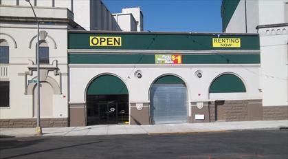 Metro Self Storage - Bronx979 Brook Ave - Bronx, NY - Photo 1