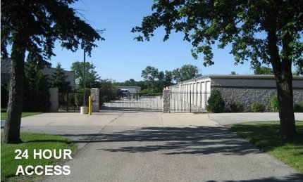 Mequon Storage6911 W Donges Bay Rd - Mequon, WI - Photo 2
