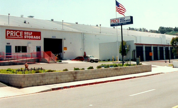 Price Self Storage Morena Blvd.4635 Morena Blvd - San Diego, CA - Photo 3