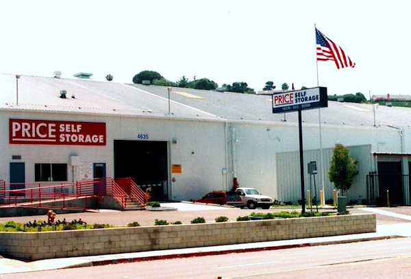 Price Self Storage Morena Blvd.4635 Morena Blvd - San Diego, CA - Photo 4