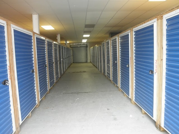 Dixwell Self Storage1315 Dixwell Ave - Hamden, CT - Photo 1