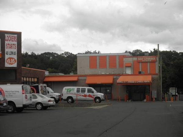 Dixwell Self Storage1315 Dixwell Ave - Hamden, CT - Photo 0