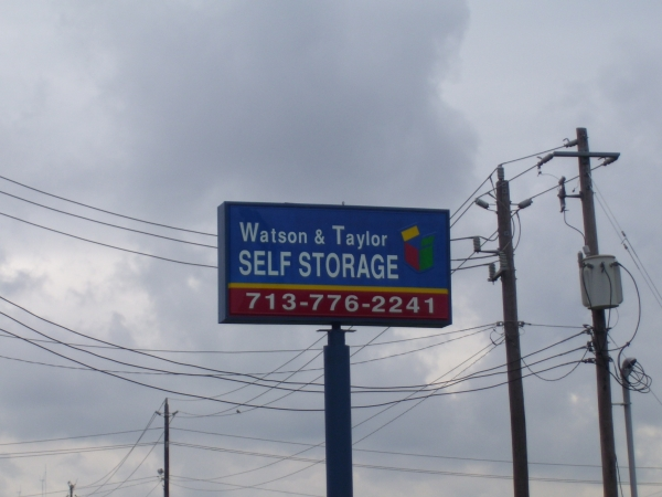Watson & Taylor Self Storage - Fondren - Photo 2