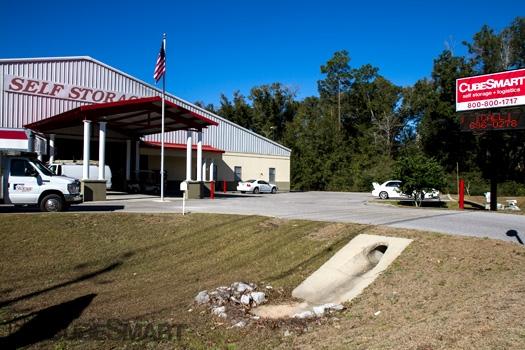 CubeSmart Self Storage - 9311 Pine Forest Rd - Pensacola, FL - Photo 0