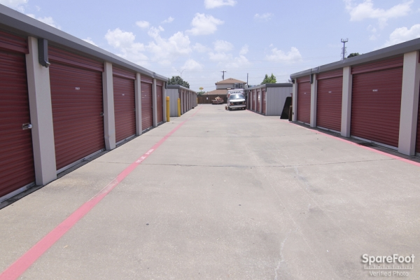 Access Self Storage - Oak Cliff3427 Marvin D Love Fwy - Dallas, TX - Photo 5