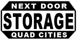 Next Door Self Storage - Silvis, IL (Annex) - Photo 0